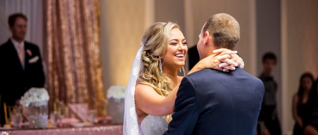 Ashleigh & Jeremy wedding video calgary