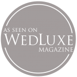 wedluxe - badge